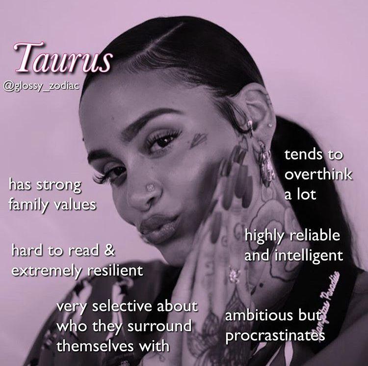 Zodiac Signs In 2020 Taurus Zodiac Facts Taurus Memes Taurus Quotes