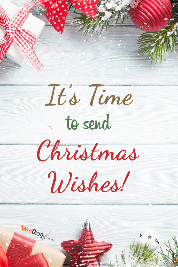 What To Write In A Christmas Card Christmas Wishes Templates Christmas Card Sayings Christmas Wishes Christmas Jokes