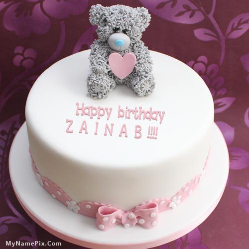 Happy 20th Birthday To My Big Daughter Zainab Love You Zainab