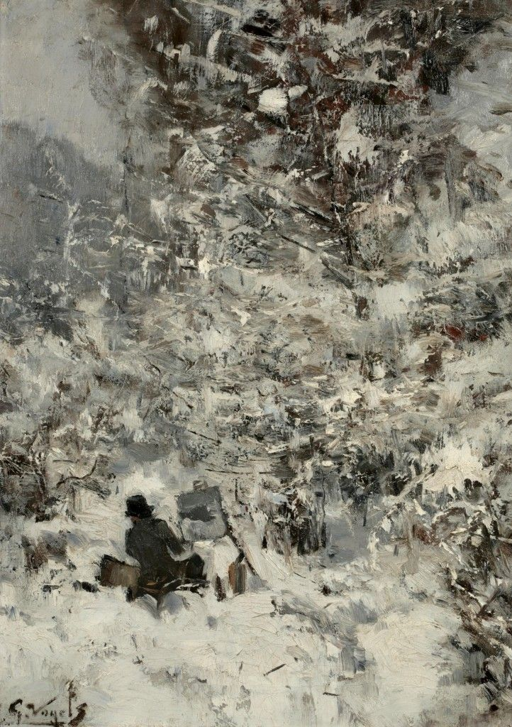 Картинки по запросу Ysaÿe: Neiges d'antan