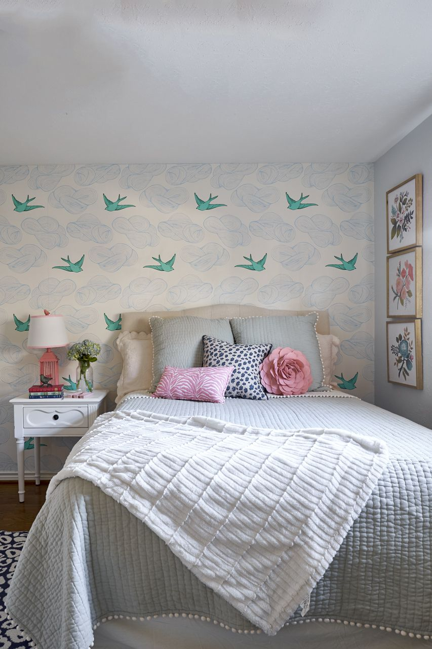 4 Accent Wall Ideas You Should Try (With images) Dallas