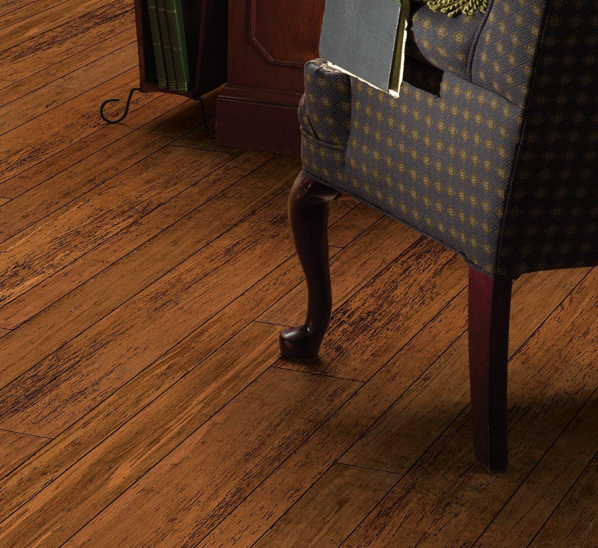 Spice multi width bamboo floors by us floors master bedroom