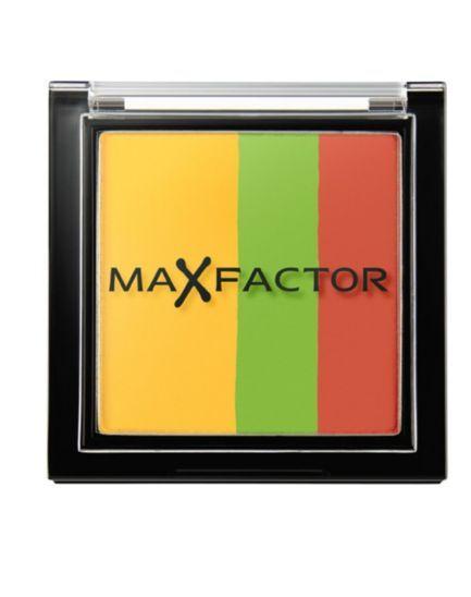 Max Factor Max Effect Trio Eyeshadow | Eye Shadow - Boots