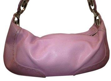 Escada Italy Pocketbok Hobo Bag pink  272  22f0da53a70fc
