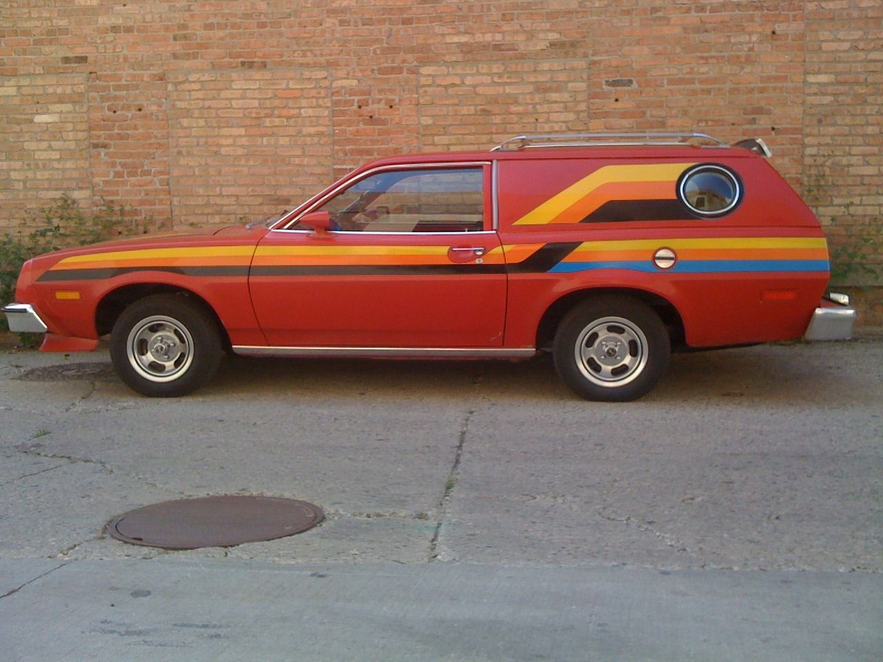 Little red wagon funny car pictures car canyon - Find This Pin And More On Cars Trucks By Capnfrank