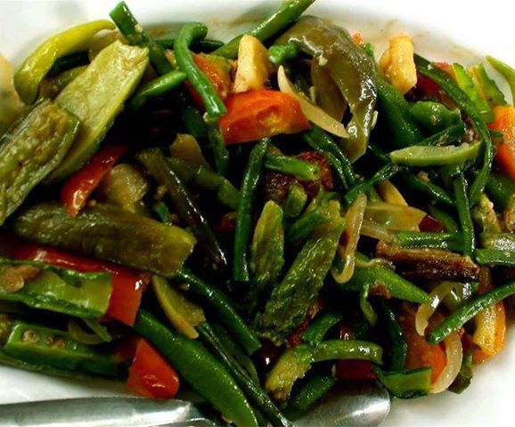 Pinakbet Ilocano Filipino Recipes Recipes Dinner Recipes
