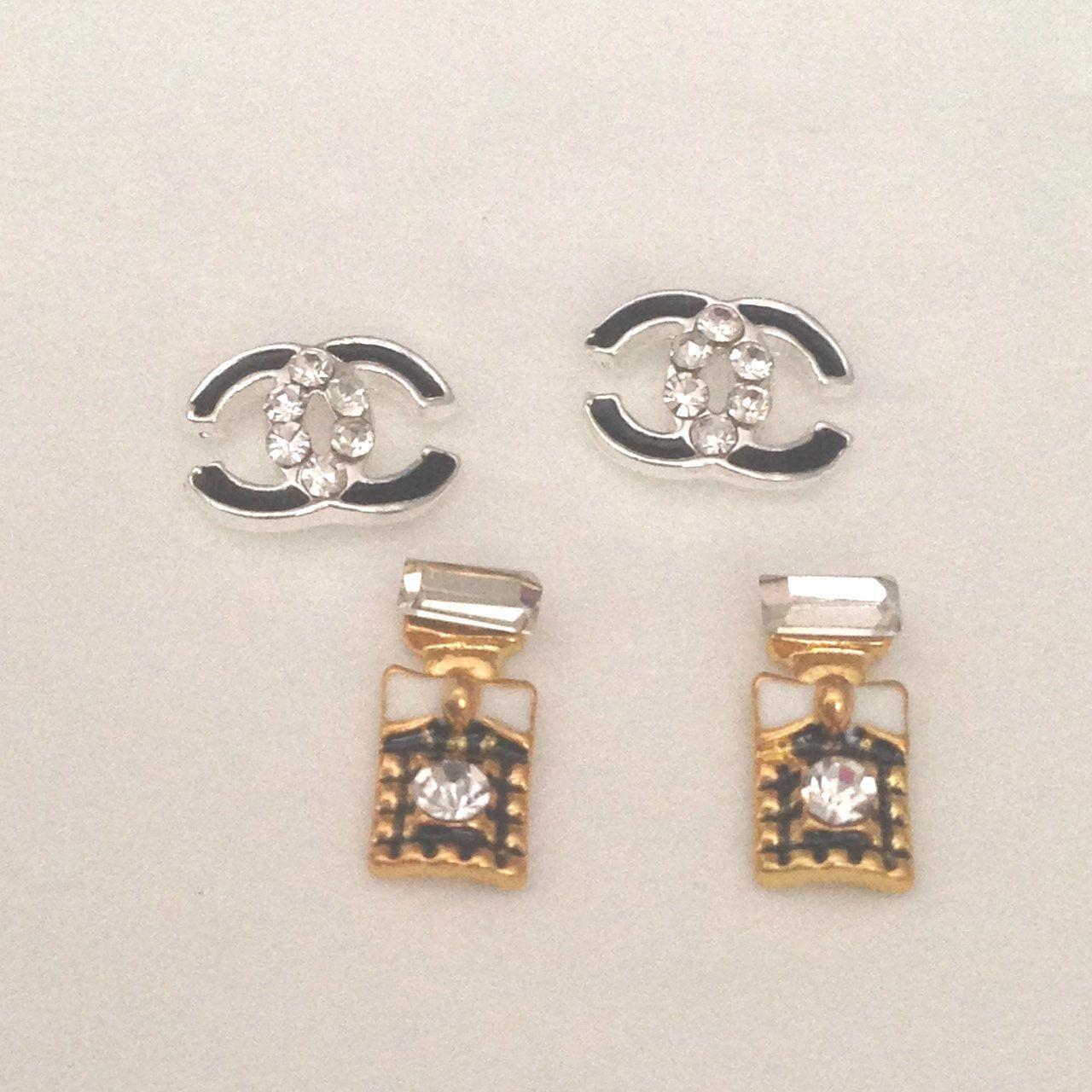 Online shop for beautiful nail art charms,custom nail kits, nail ...