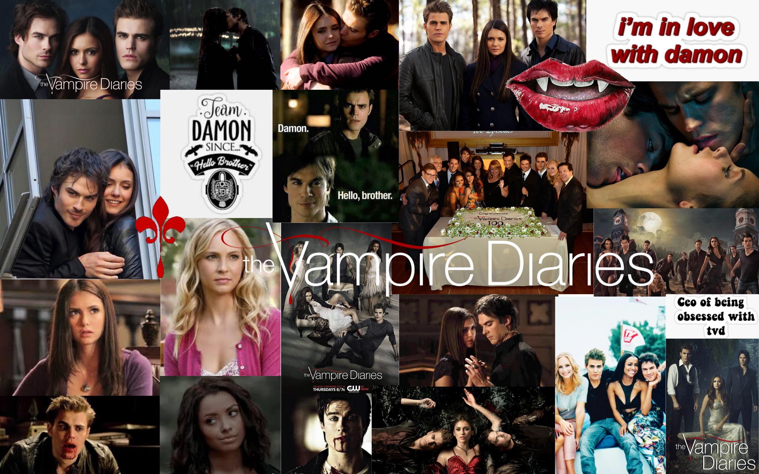 19+ Vampire diaries wallpaper iphone laptop