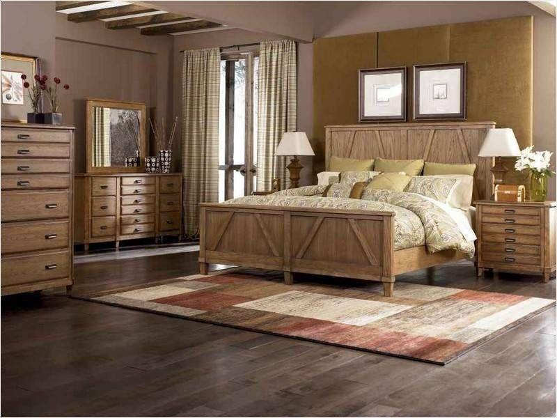 48 Cozy Farmhouse Bedroom Furniture Ideas Will Inspire You ...