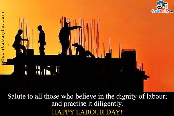 Happy Labor Day Religious Quotes. QuotesGram