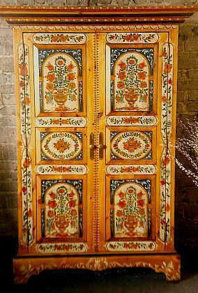 Decorative Painted Furniture Custom Hand Painted Furniture Meubles Peints A La Main Peinture Decorative Mobilier De Salon