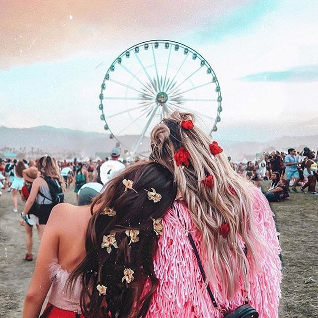 10 Best Vacation Spots If Your Missing The Warm Weather Every blondie needs a brownie 👸🏼👸🏽 Tag your bestie! Photo by @bridget •  via @weheartit love this