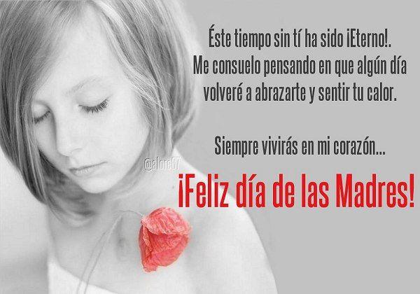 Tarjetas De Feliz Dia De Las Madres Hasta El Cielo Con Imagenes