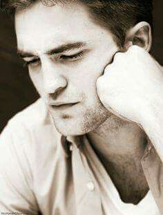 Thinking Rob