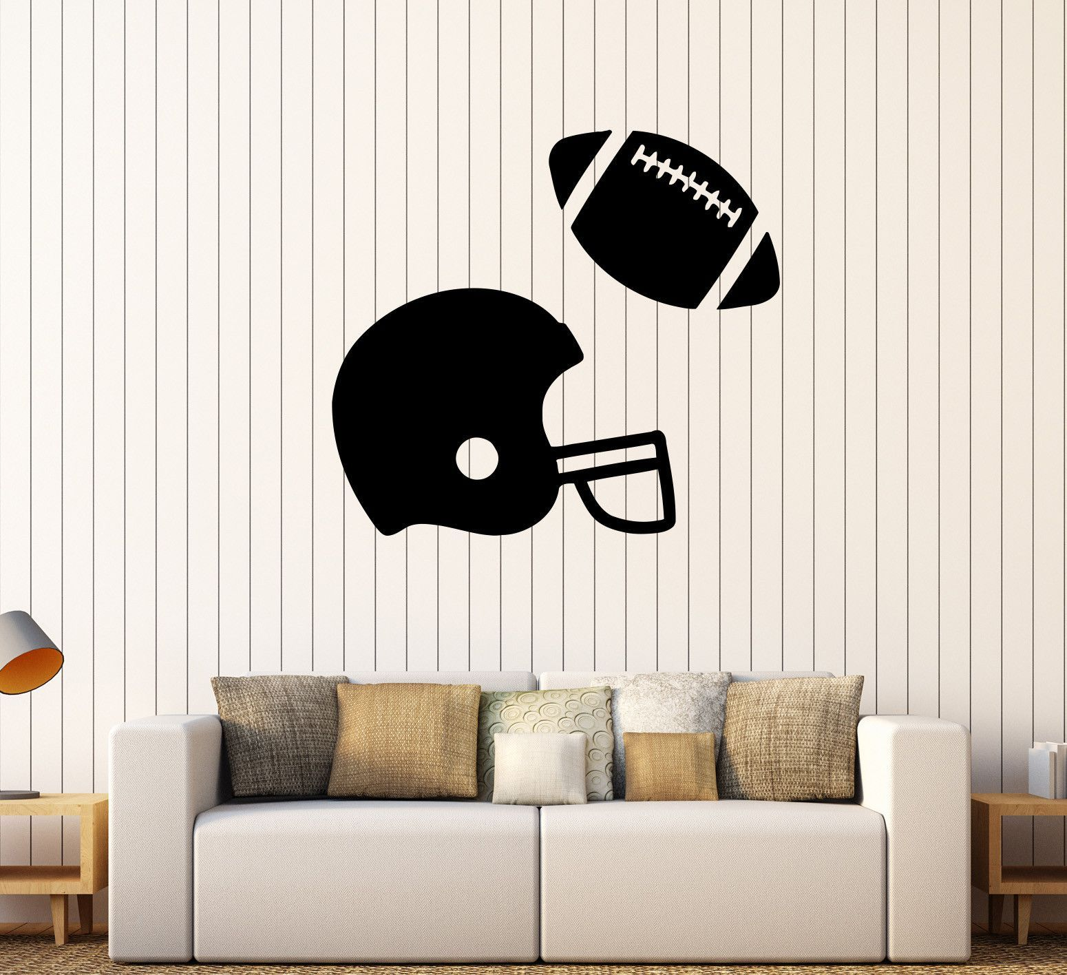 Our Vinyl Stickers Are Unique And One Of A Kind! We Make Our Wall Decals  Using Superior Quality Interi