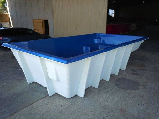 Pin by tony burgan on art design one pinterest for Fiberglass above ground pool