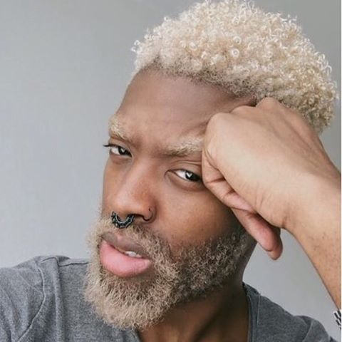 nice 70 Beautiful Hairstyles For Black Men - New Styling Ideas ...