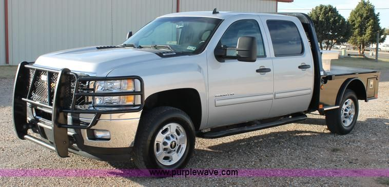 2011 Chevrolet Silverado 2500hd Lt Flatbed Truck 113 657 Actual Miles 6 0l V8 Ohv 16 Chevrolet Silverado 2500hd Chevrolet Silverado Flatbed Trucks For Sale