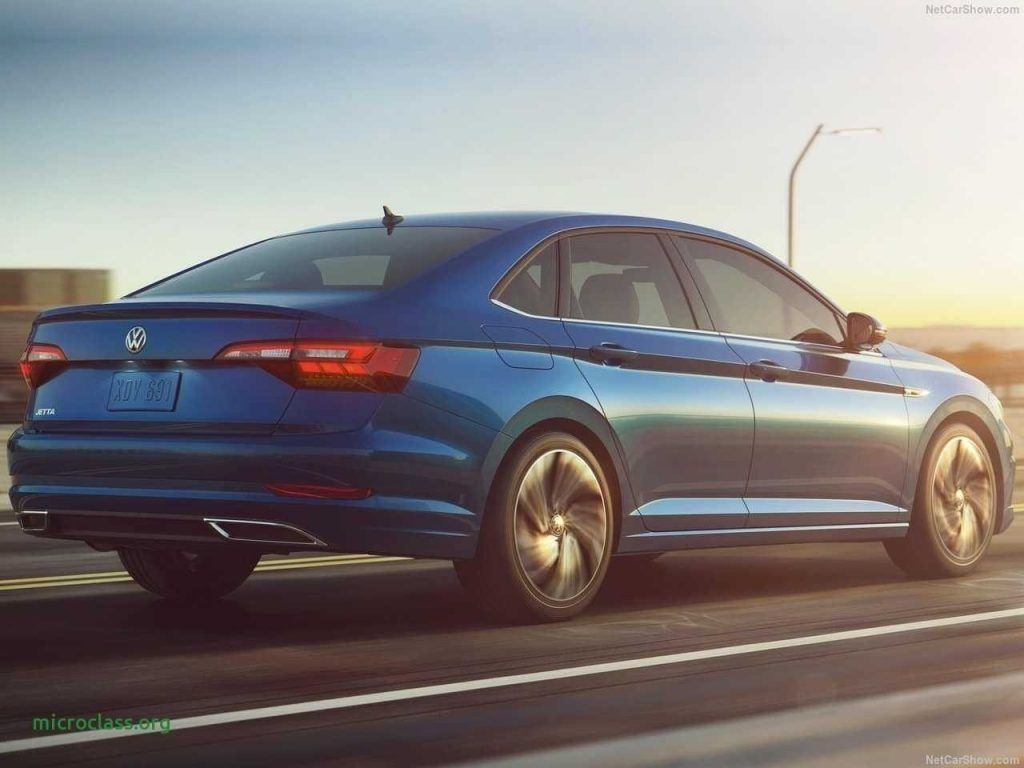 New 2020 Volkswagen Jettas Redesign And Price Cars Review 2019 Novo Jetta Carros Nova