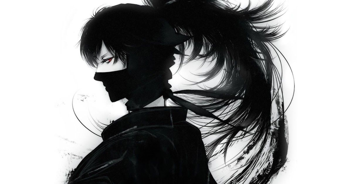20 Gambar Anime Gamers Laki Laki Keren Hd Anime Ninja Wallpapers Top Free Anime Ninja Backgrounds Download Anime Boysss A In 2020 Ninja Mask Ninja Wallpaper Anime