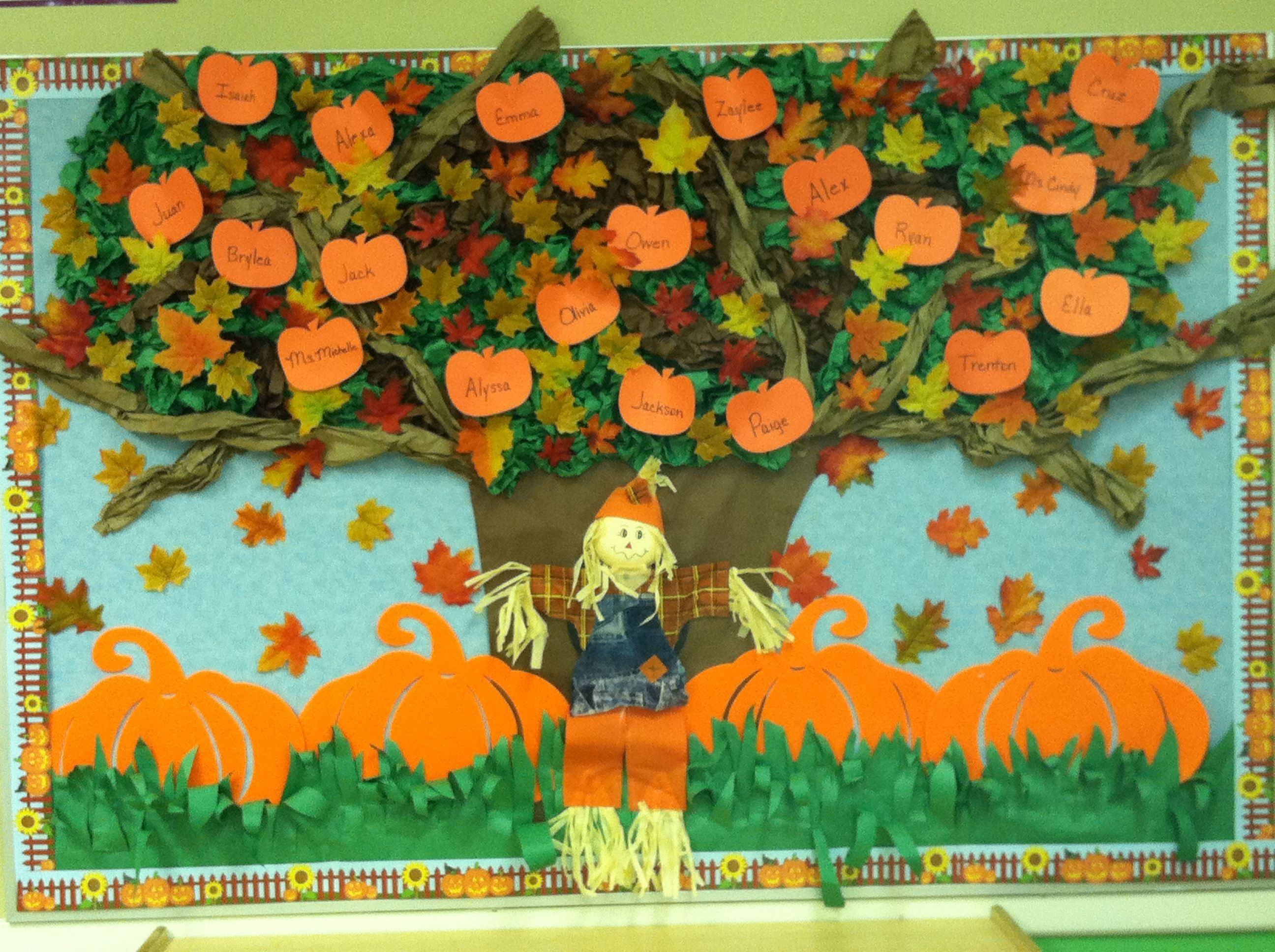 Fall Bulletin Board, 2013 #fallbulletinboards Fall Bulletin Board, 2013 #fallbulletinboards Fall Bulletin Board, 2013 #fallbulletinboards Fall Bulletin Board, 2013 #octoberbulletinboards