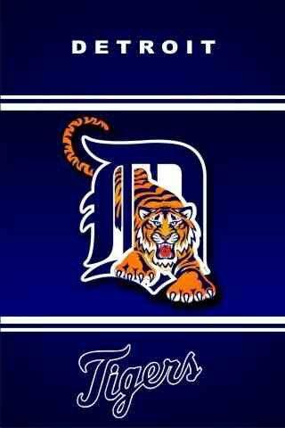 Pin By Rob Steiger On Mlb Detroit Tigers Detroit Lions Wallpaper Detroit Tigers Baseball