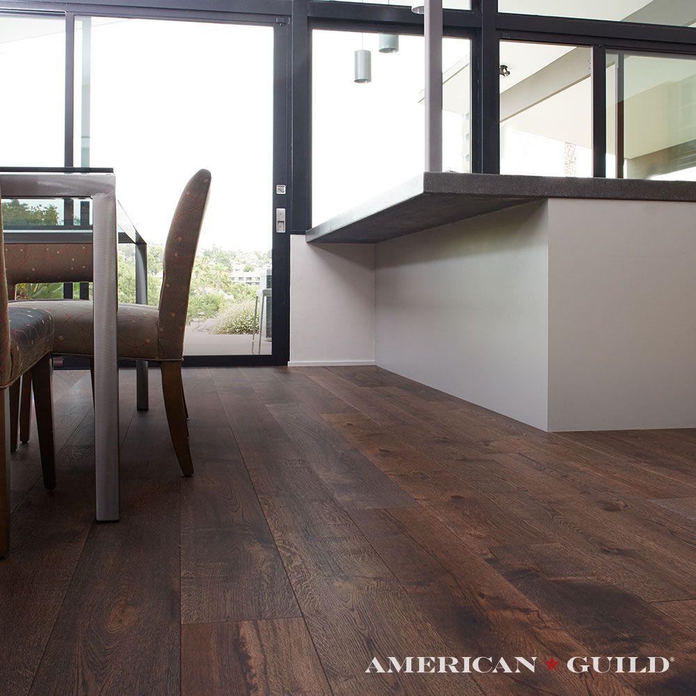 American Legacy Collection Hardwood Flooring. Feels free