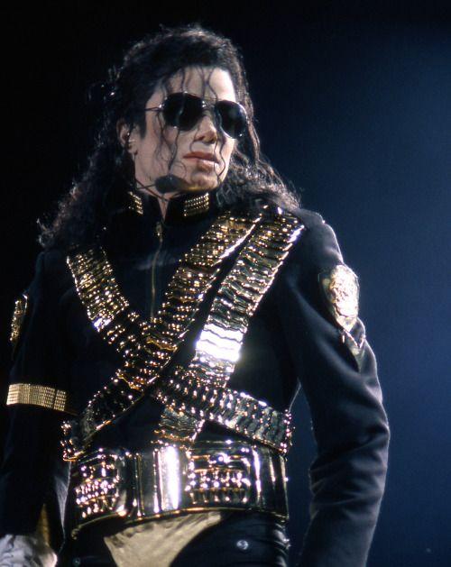 Michael Jackson quería estar en Star Wars