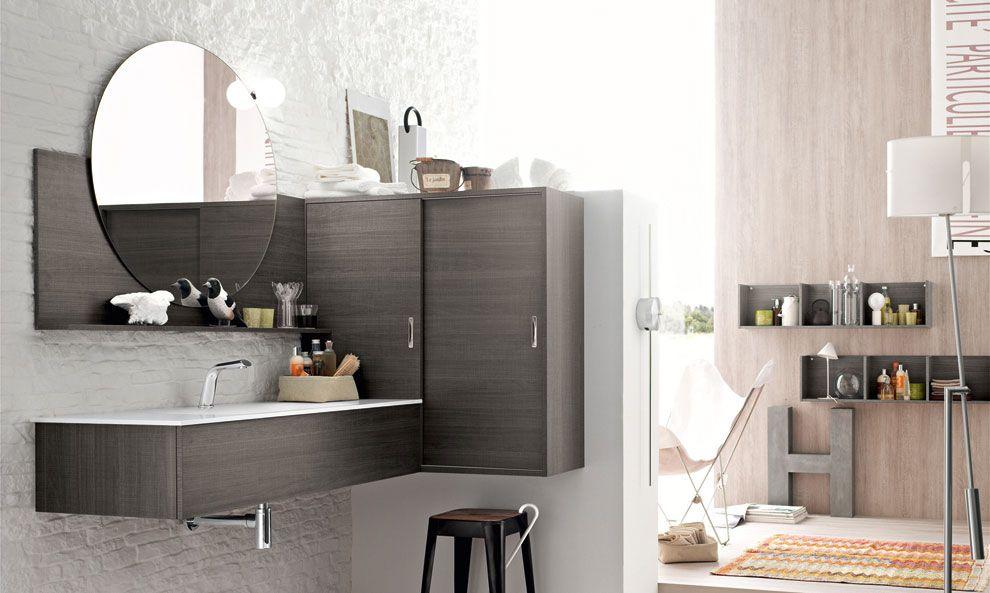 Ardeco arredamento bagno moderno e classico bagno bathroom lighting bathroom e home decor - Arredo bagno classico moderno ...