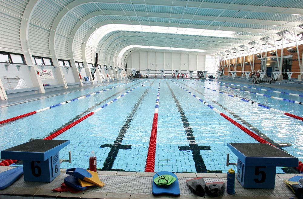 Loughborough university national performance centre - University of louisville swimming pool ...
