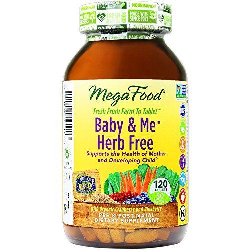 Pin Na Doske Prenatal Vitamins