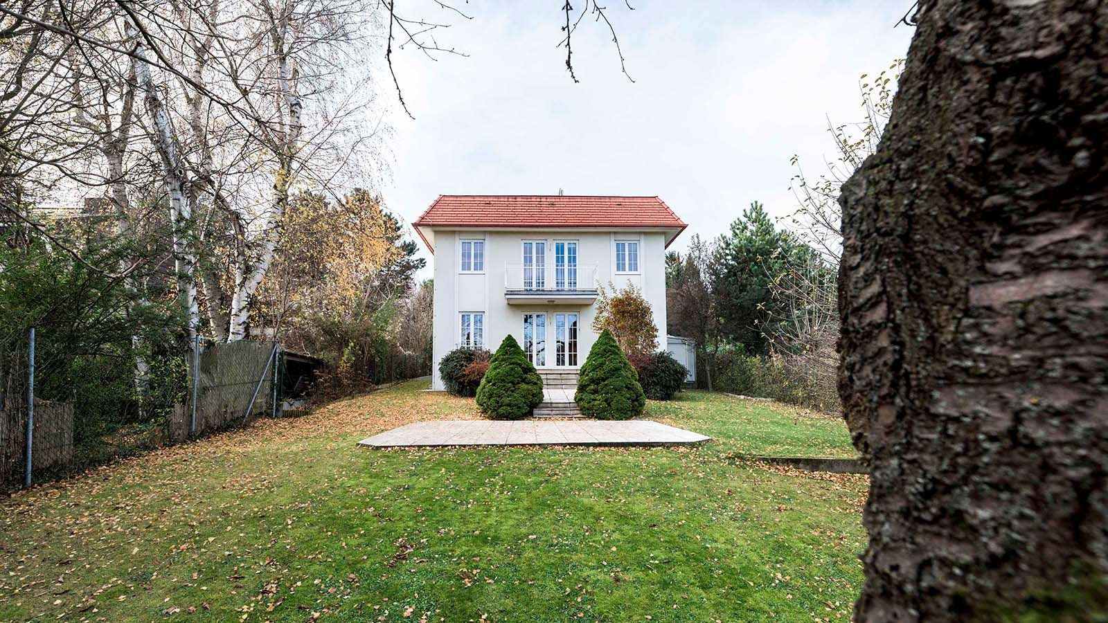 Prime Properties Vienna Wien, Immobilien, Villa