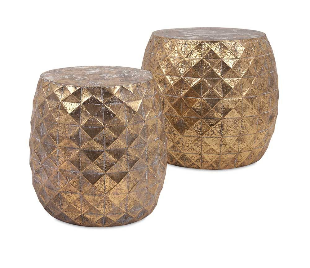 IMAX Somerset Stools - Set of 2 | Somerset, Stools and Chinese furniture