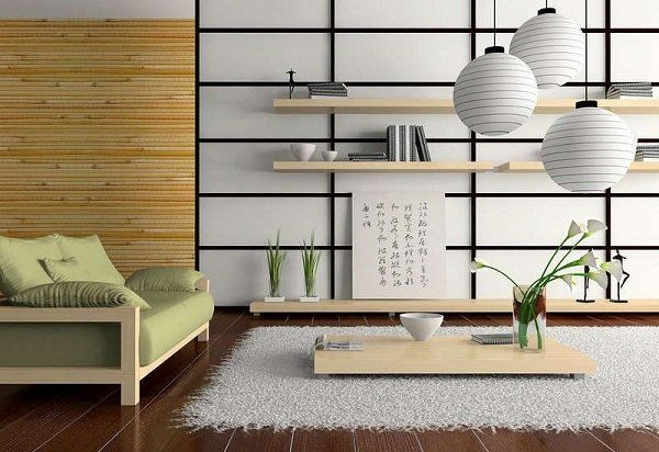 Home Designs Living Room Entrancing Awesome Japanese Style House Interior Living Room Design Ideas Design Inspiration