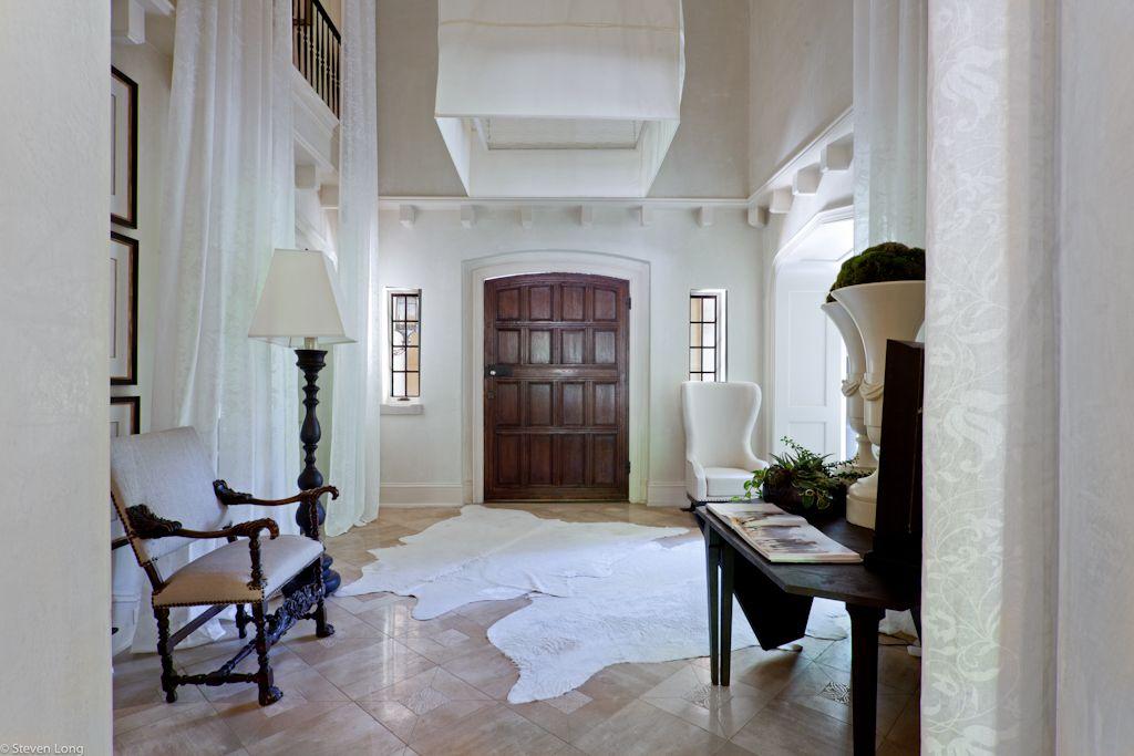McAlpine Booth & Ferrier Interiors Nashville Family Home - McAlpine Booth & Ferrier Interiors