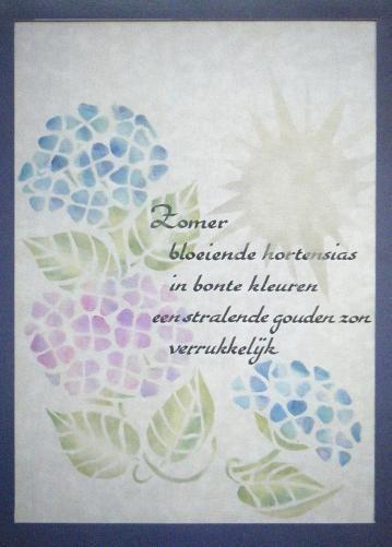 kalligrafie wenskaarten - Google zoeken