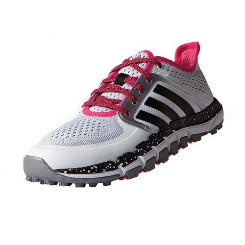 adidas ClimaChill Tour Men's Golf Shoes WhiteCore Black