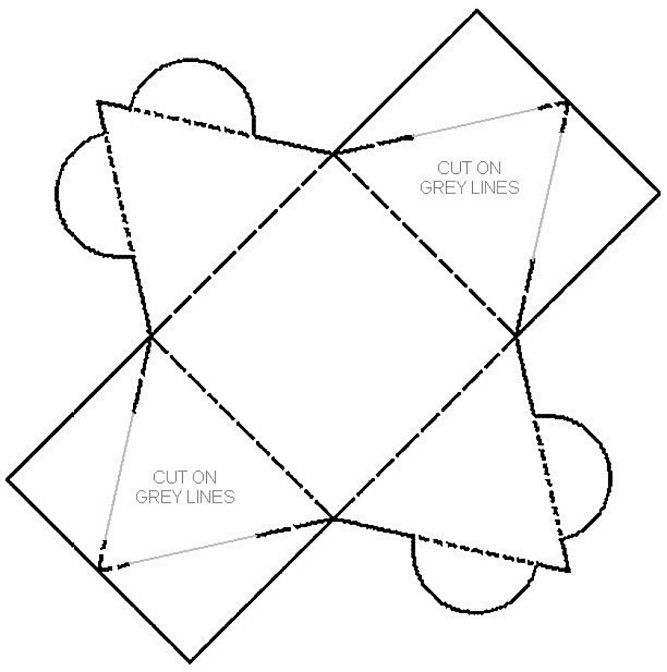 This site has a bunch of free card, box, etc. folding