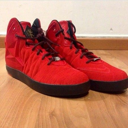 best sneakers 5295c 5bbe5 NSW Lebron 11 Lifestyle