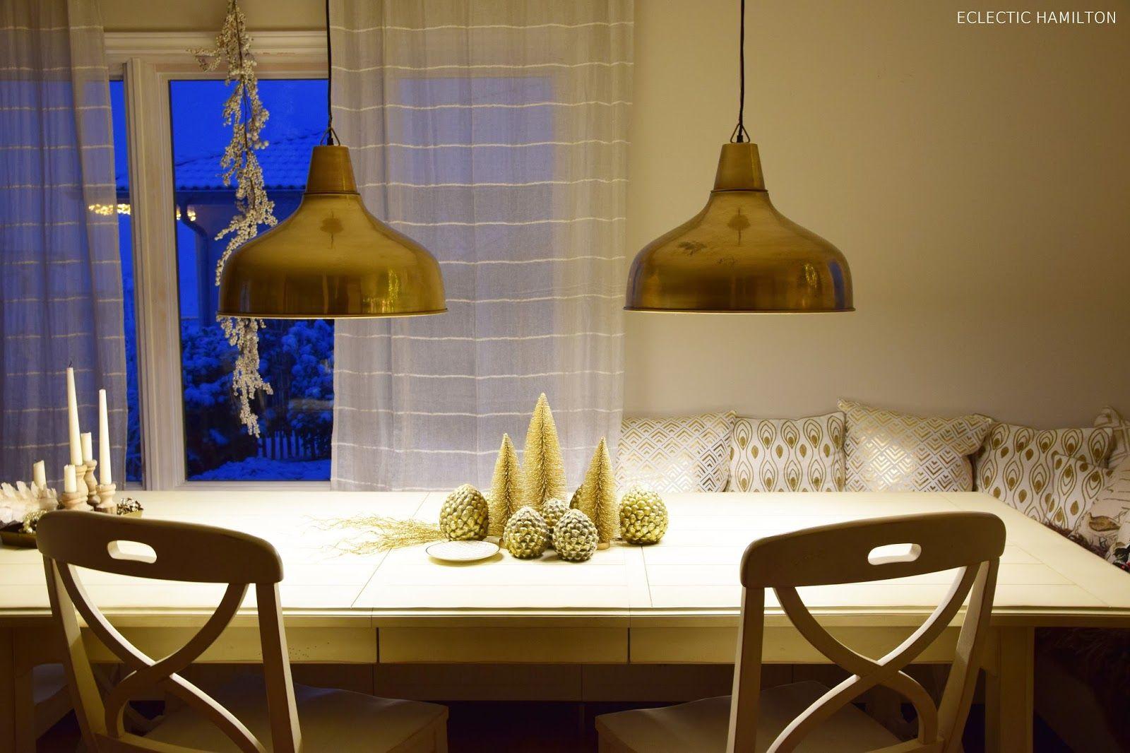 Fantastisch Neue Lampen Für Mein Esszimmer Und Tipps Zum Leuchtmittelkauf