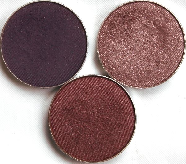 Pin By Terrilyn Douglas On Eye Makeup Reviews Makeup Geek Purple Rain Makeup Obsession