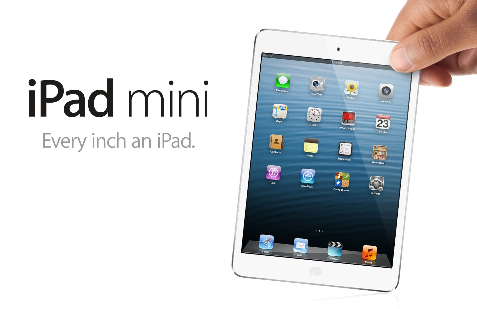 Ipad Mini Reservations Can Be Made On Apple S Website After 10 P M The Tech Journal Ipad Mini Apple Ipad Mini Mini Tablet