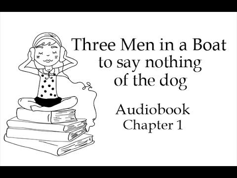 question related to three men in Three men in a boat (to say nothing of the dog), published in 1889, is a humorous account by english writer jerome k jerome of a two-week boating holiday on the thames from kingston upon thames to oxford and back to kingston.