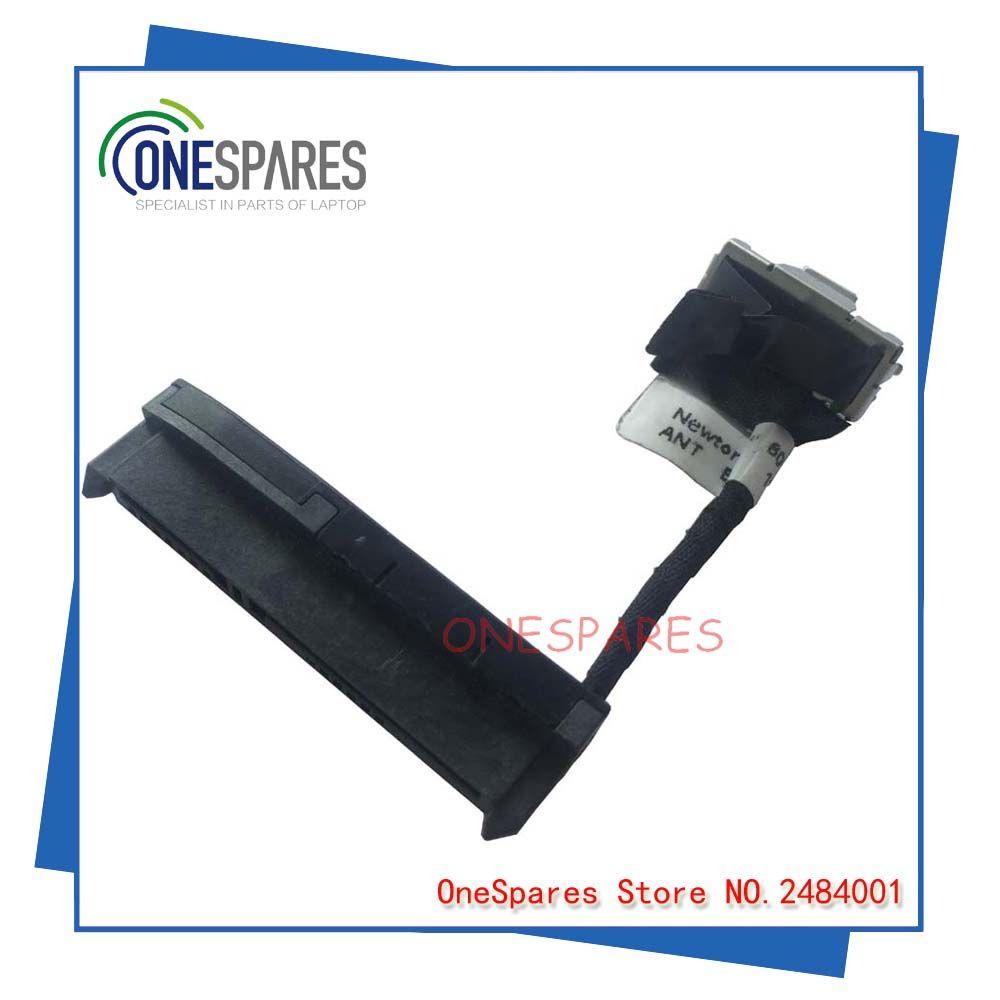 Original Laptop Hdd Sata Hard Drive Connector Cable For Hp 1000 2000 450 455 Cq45 Sps 6017b0362201 Hard Drive Connector Hdd Electronic Accessories