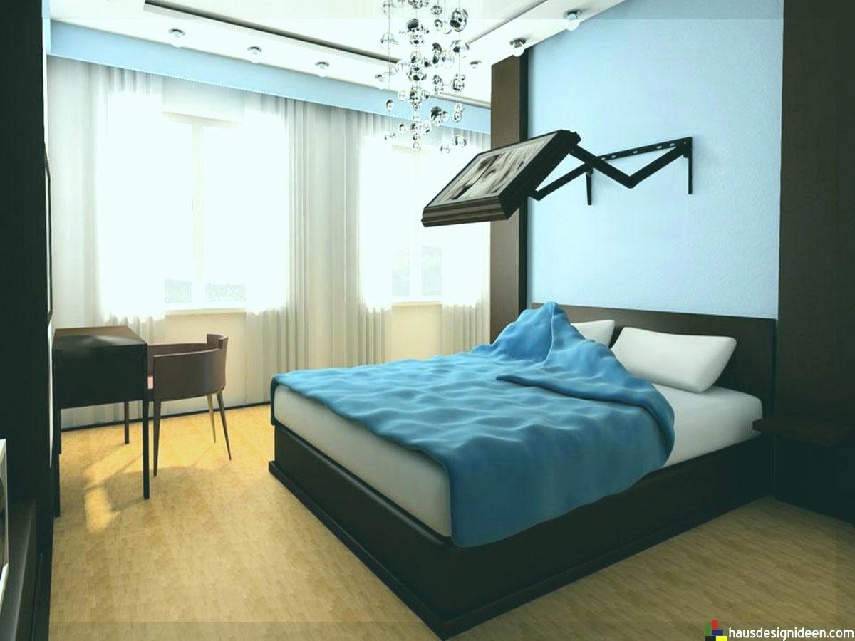 Versenkbarer Fernseher Schlafzimmer