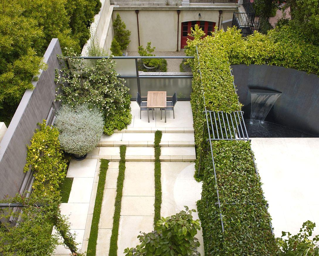Easy Garden Design Ideas You Can Do Yourself Modern Landscaping Modern Garden Design Landscape Design
