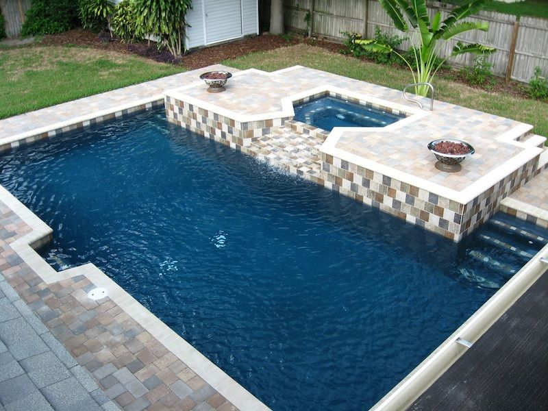 Wondering how to go about choosing a pool builder? We can help ...