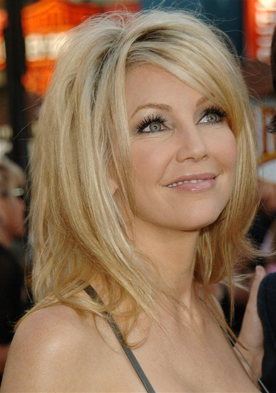 Miraculous 1000 Images About Heather Locklear Is Diva On Pinterest Short Hairstyles Gunalazisus