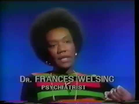 Activists Mourn Race Theorist Dr Frances Cress Welsing France American History African American History