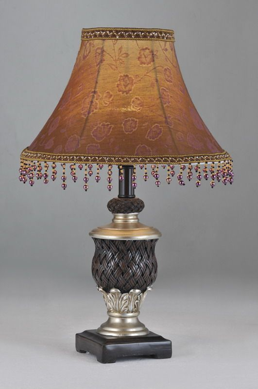 Antique And Classic Table Lamps Set Timeless Accents Wholesale Floral Printed Cloth Art Cover With Glass Pe Antique Table Lamps Table Lamp Classic Table Lamp